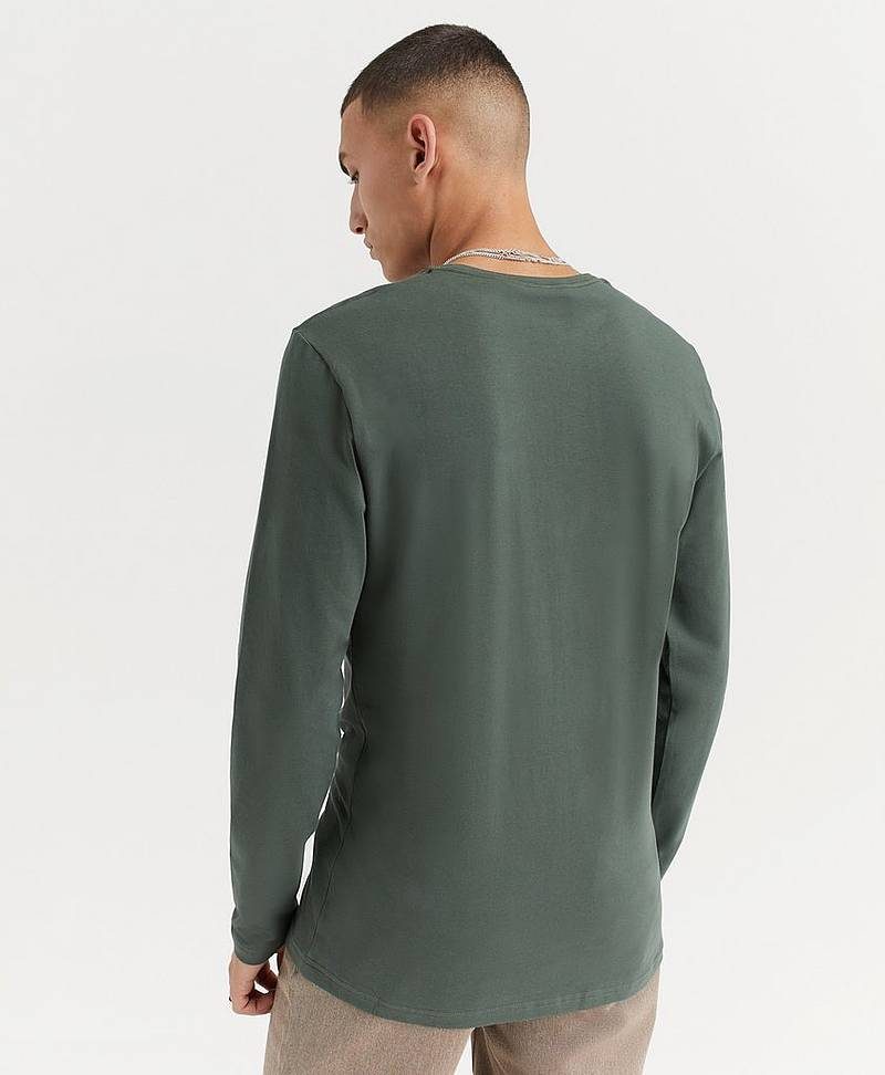 Pusero Long Sleeve