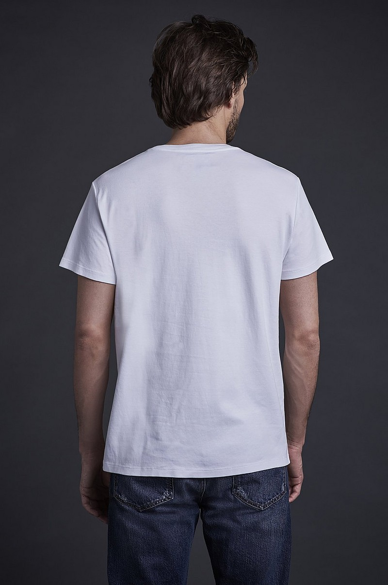 T-Shirt Worn Out Tee