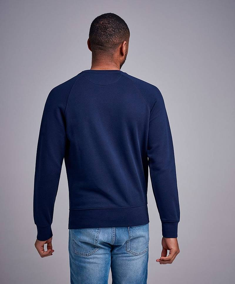 Sweatshirt Gant Shield C-Neck