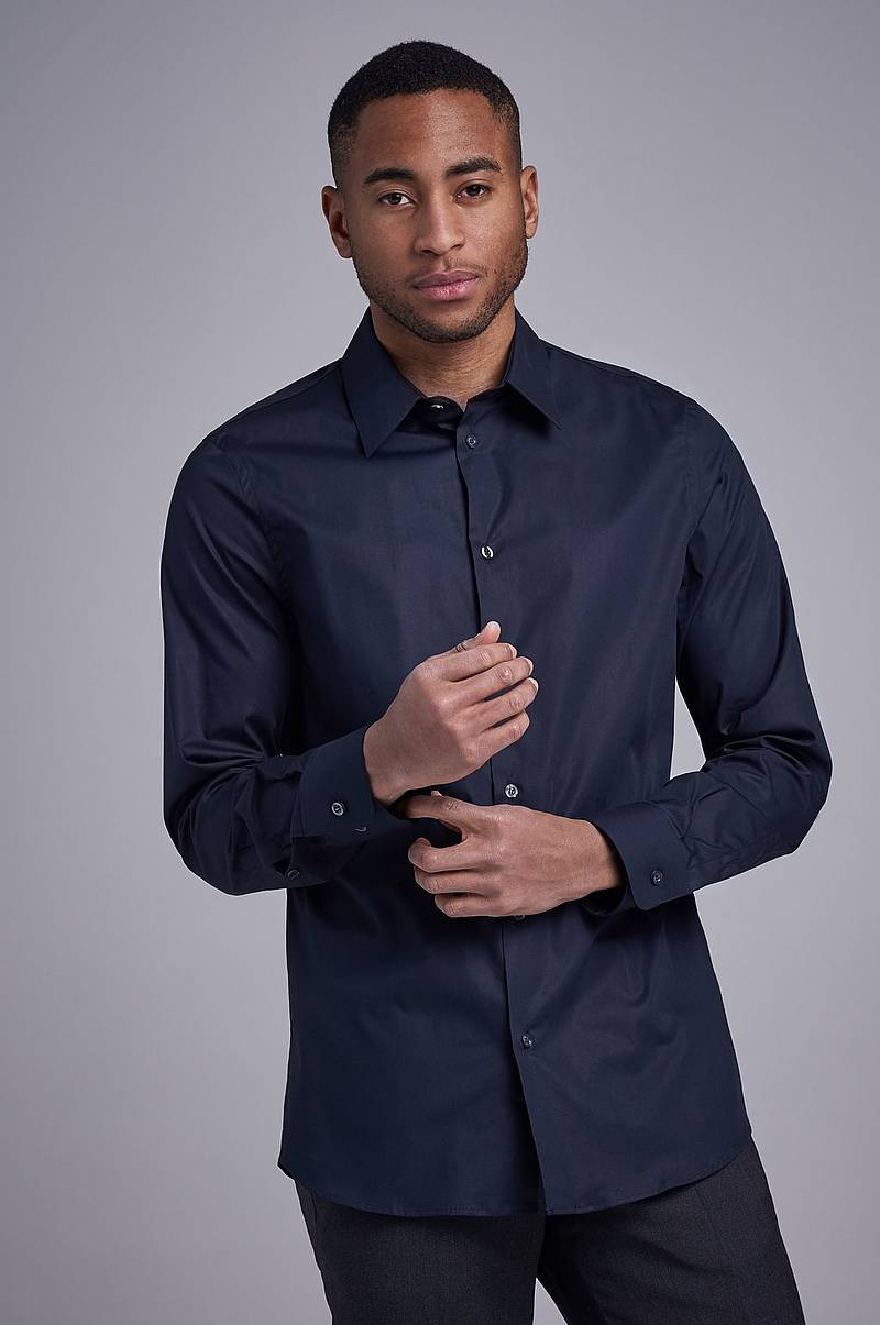 James Stretch Shirt