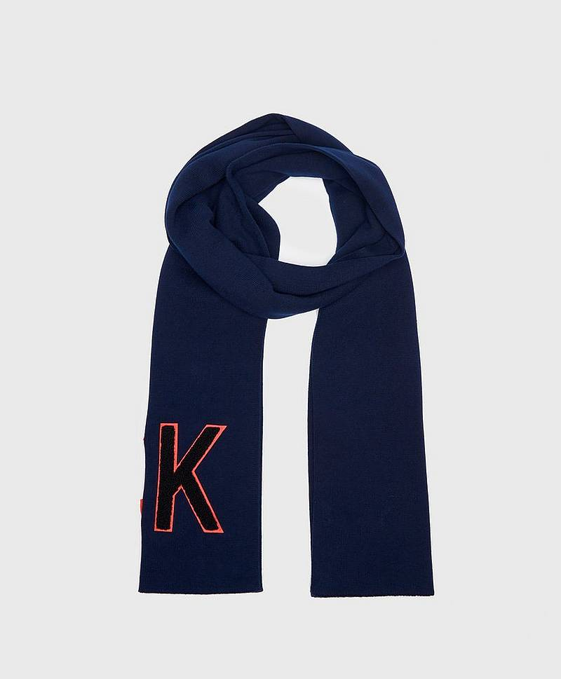 CK Jeans Scarf