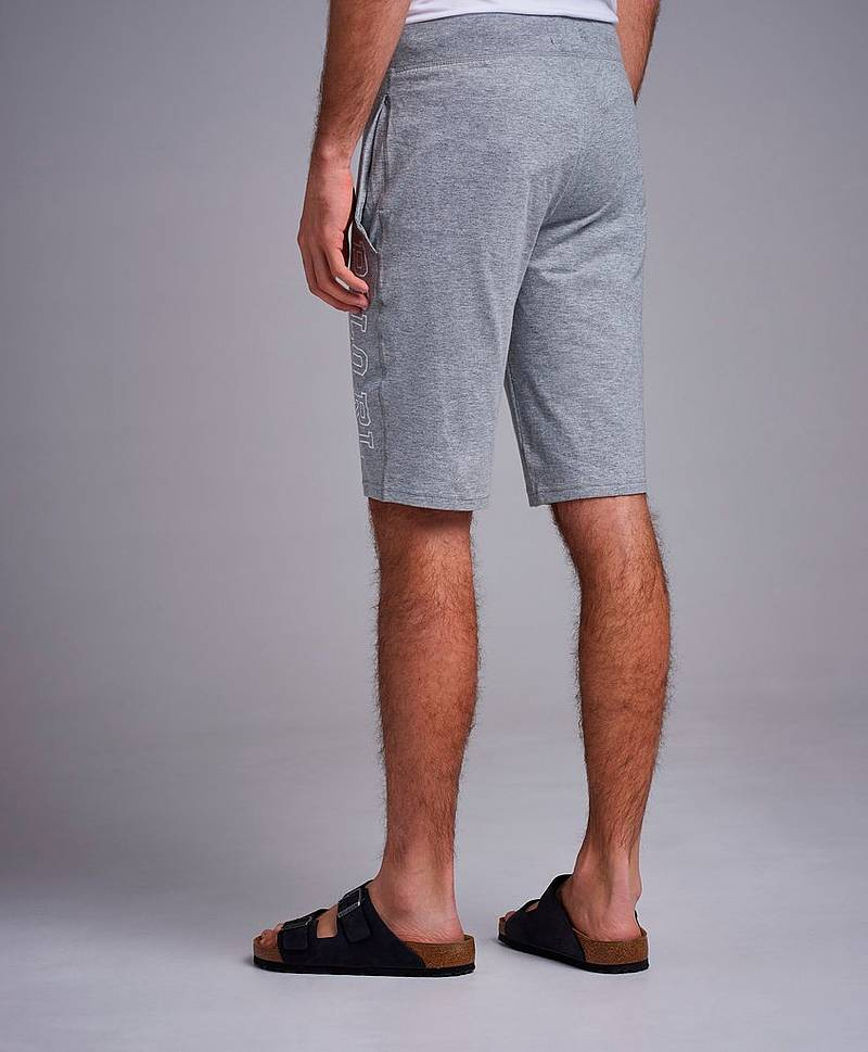 Polo Cotton Short