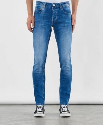 GABBA Jeans Rey Blå
