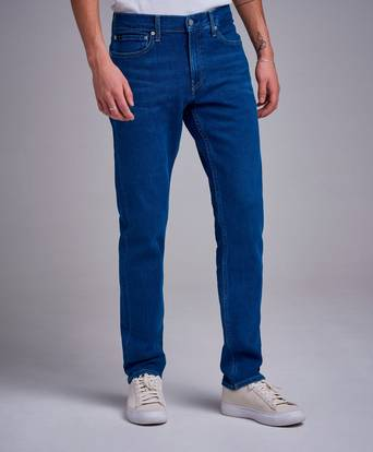 Calvin Klein Jeans Jeans CKJ 026 Slim Iconic 911 Blå