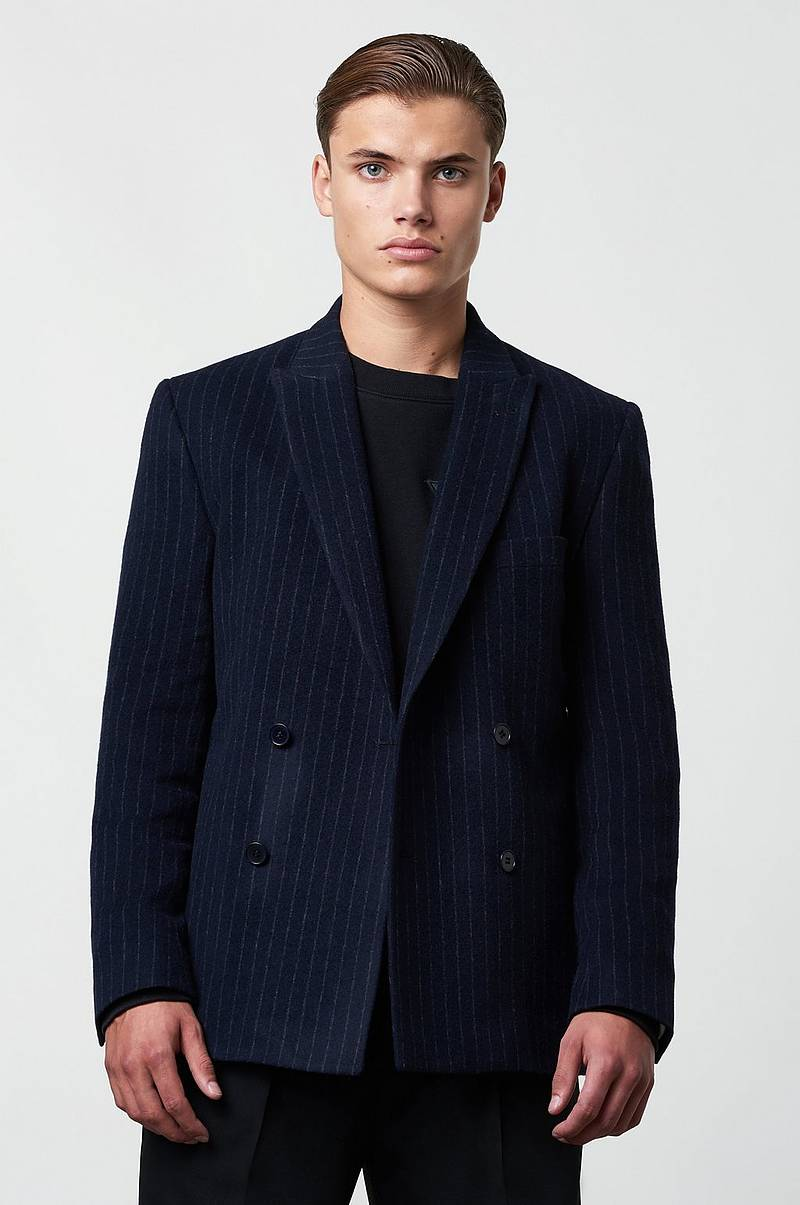 Kavaj DB Suit Jacket