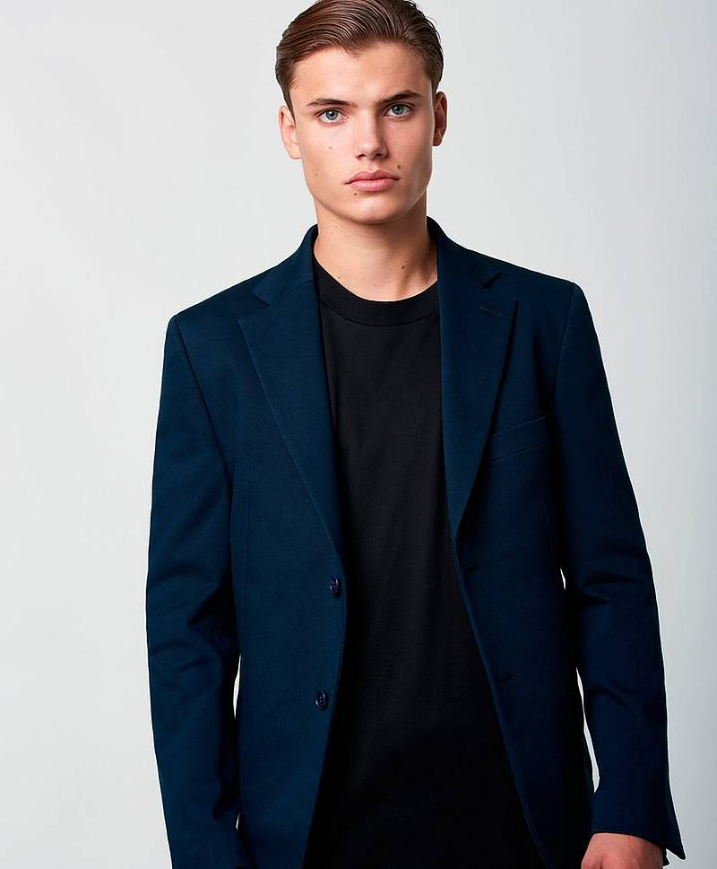 Dressjakke Suit Jacket