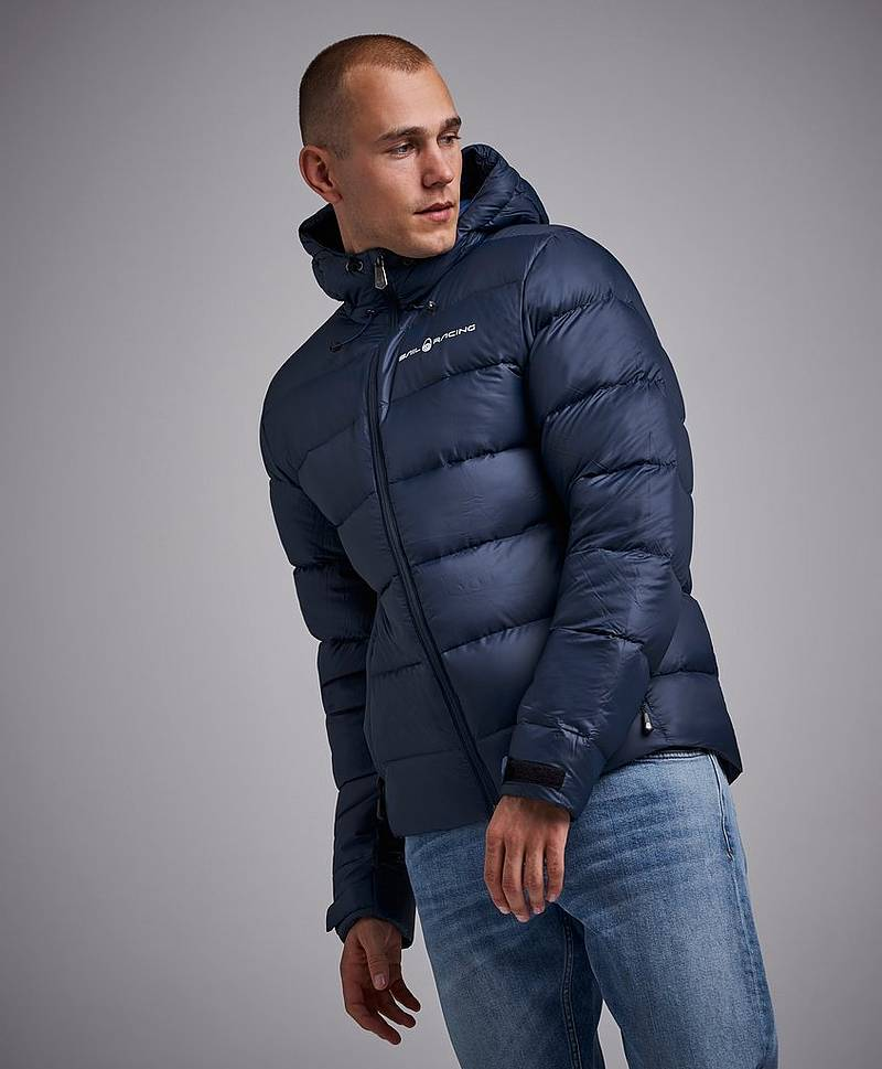 Gravity Down Jacket
