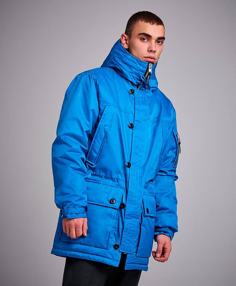 Parkacoat Himalaya Ltd Jacket