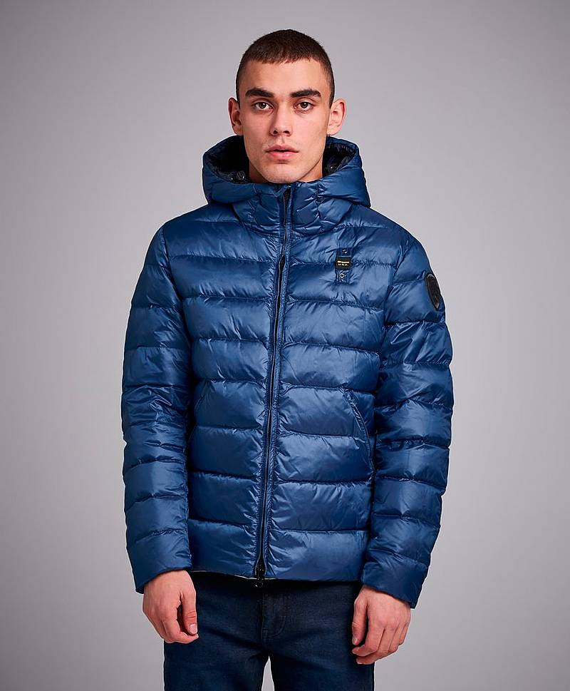 Light Weight Down Jacket