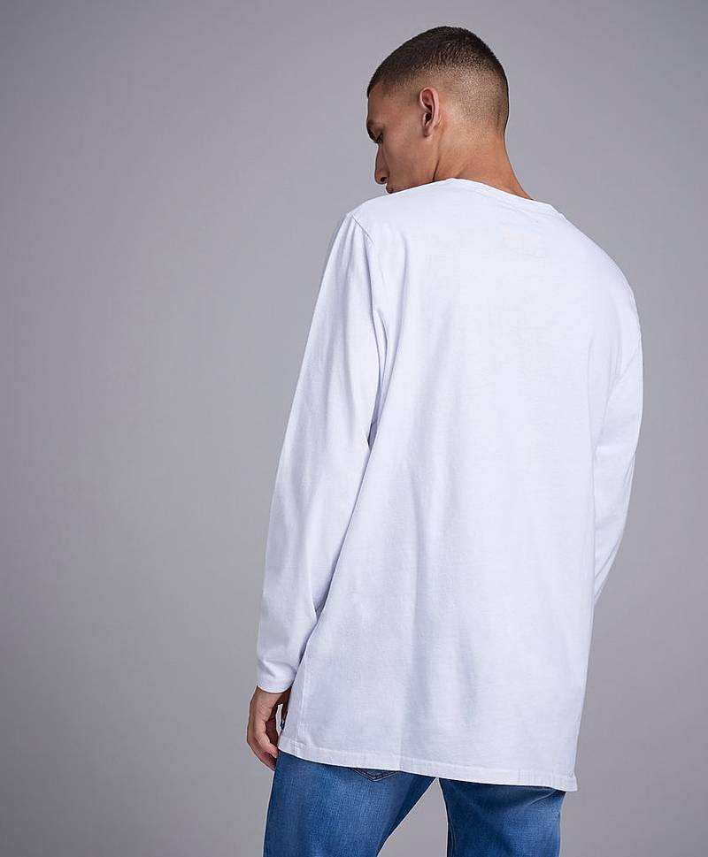 Pacific L/S Tee