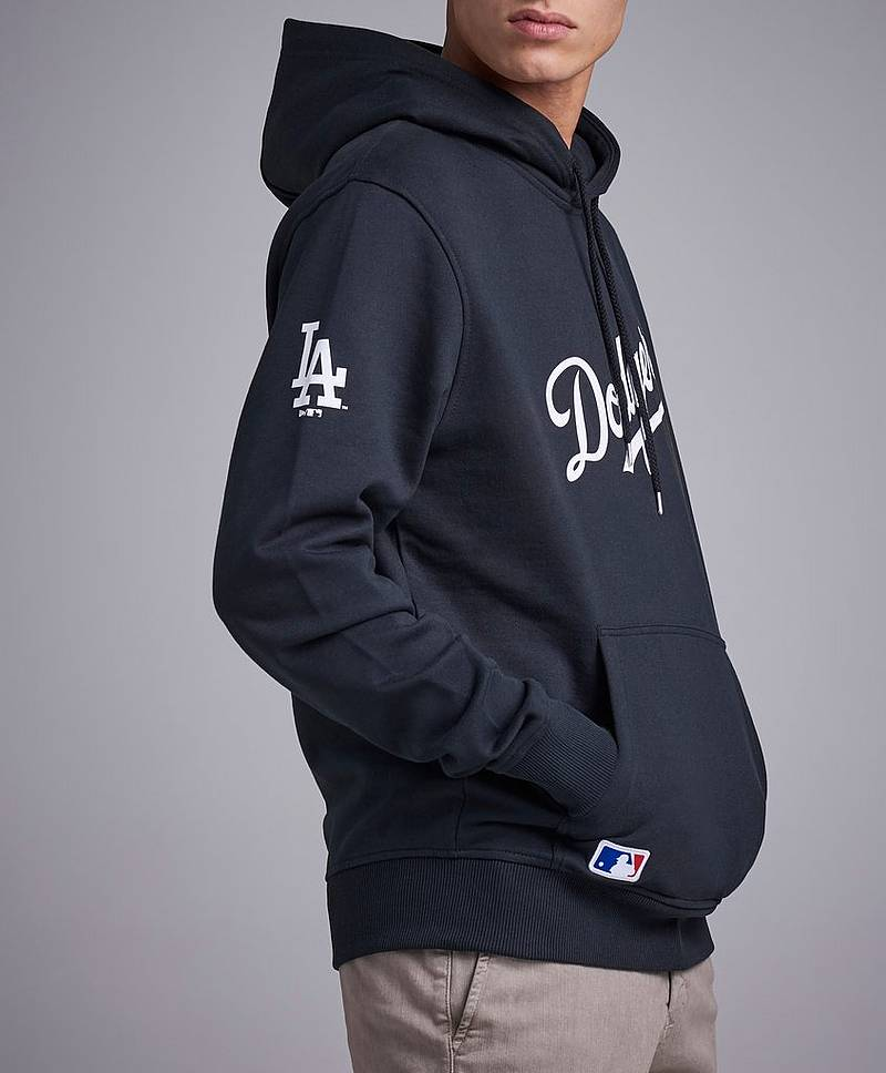 Team Apparel Hoody Dodgers