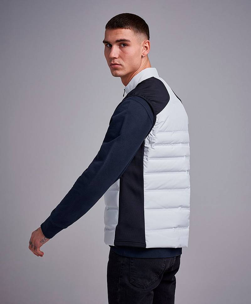Väst Race Down Vest