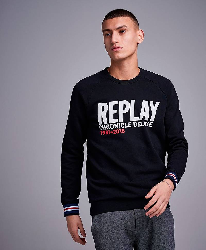 RBJ Original Sweatshirt