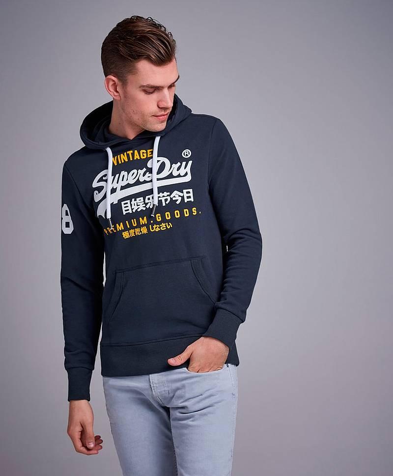 0c2a6189 Superdry   Kjøp stilige klær til herre fra Superdry på nett ...