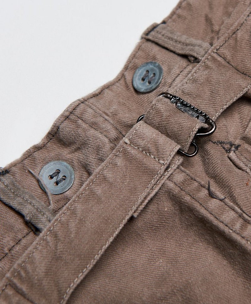 Chinos Swedish Army Chore Pant