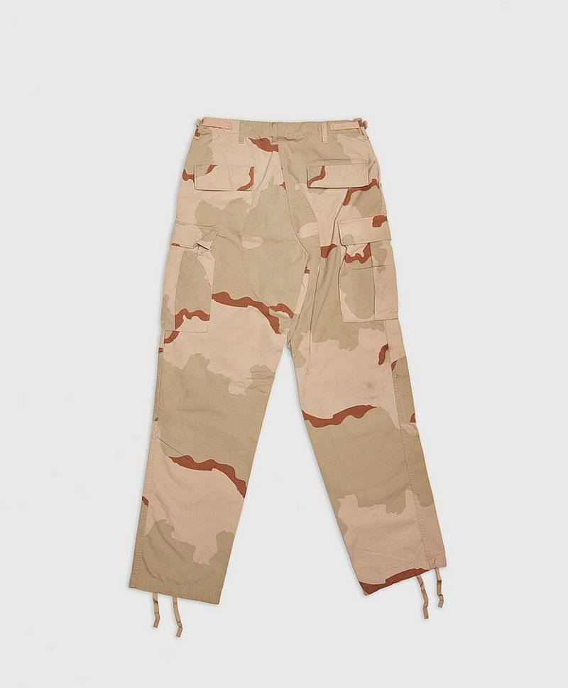US Army Desert Trousers