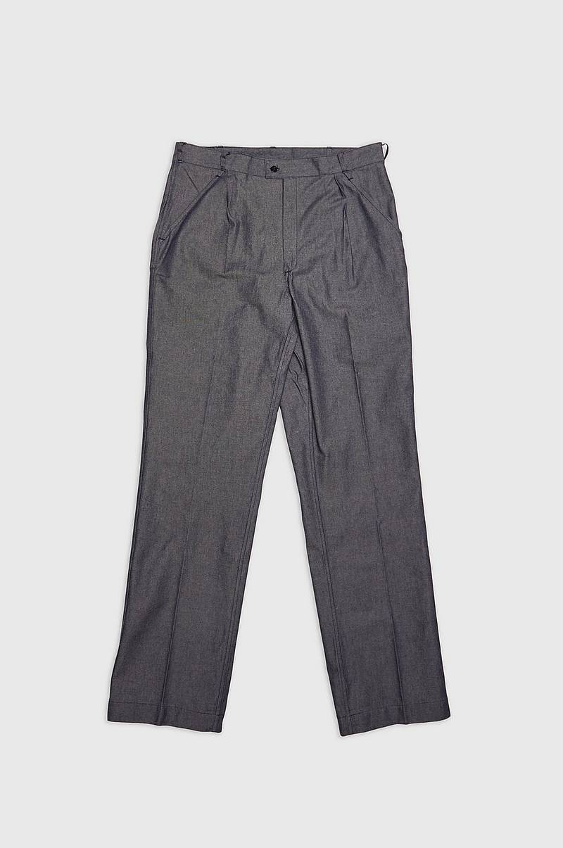 Chinos French Denim Pants