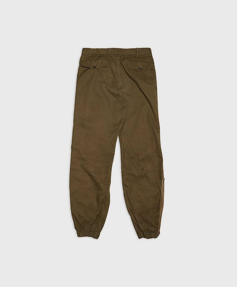 Chinos Italian Commando Pants
