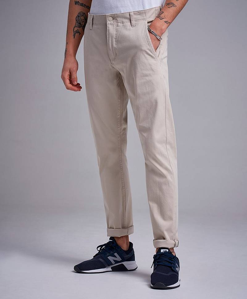 Chinos Smart 360 Flex Alpha Skinny