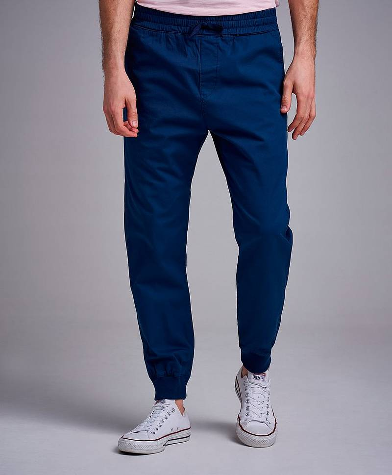 Byxor Madison Jogger
