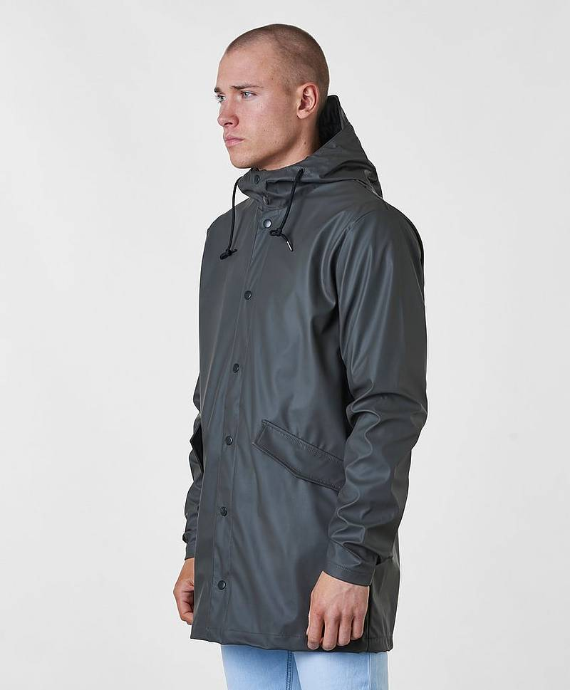 Reine Rainjacket