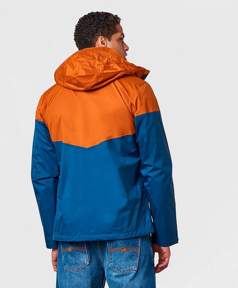 Inner Limits Jacket