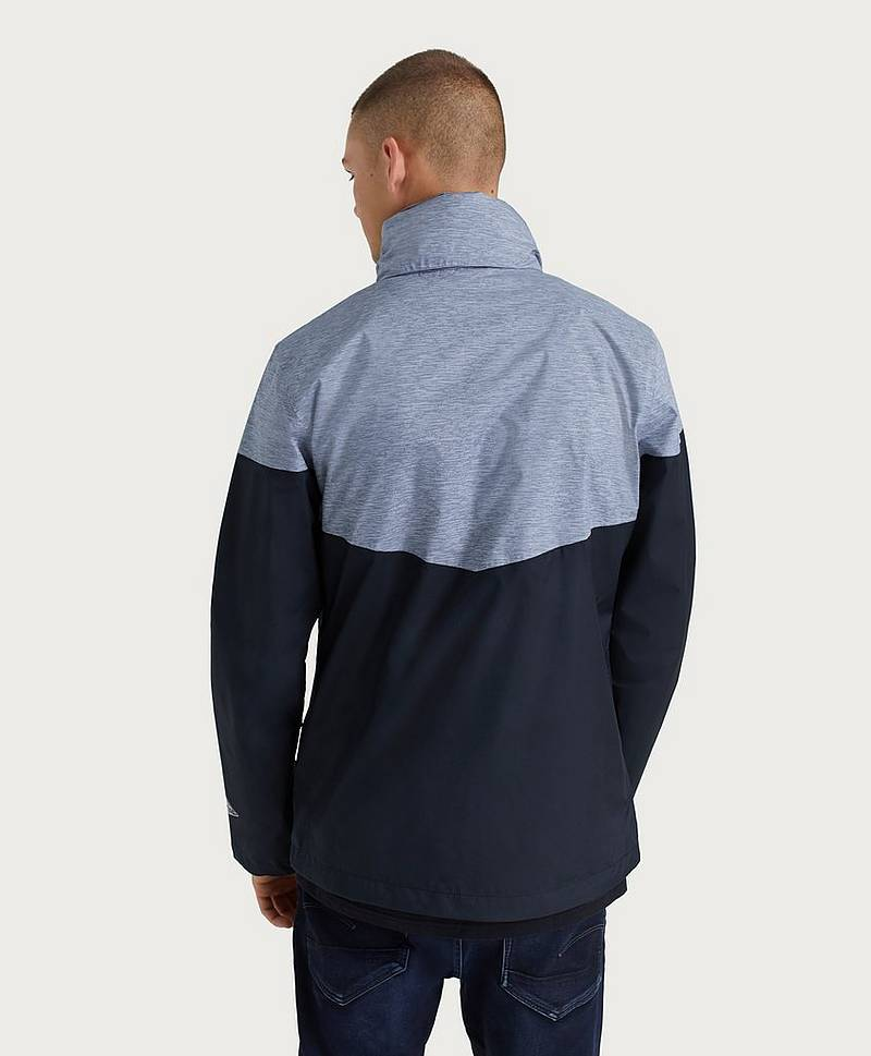 Jacka Inner Limits Jacket