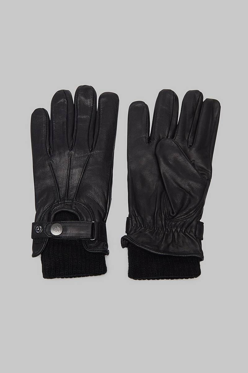 Hansker Alex Leather Glove