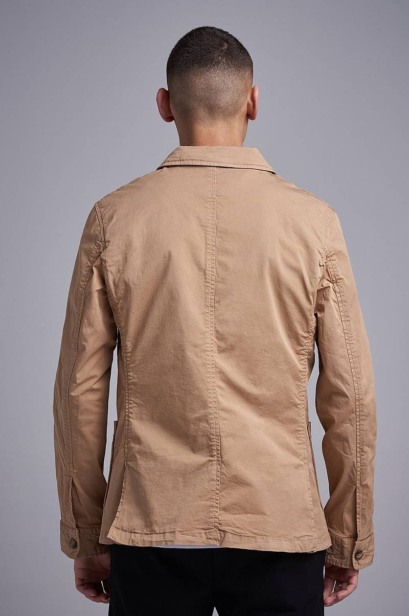Evan Overshirt Jacket