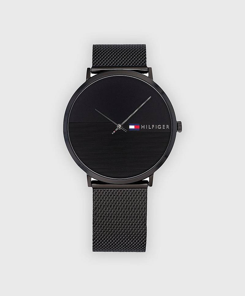 TH James Mesh Watch