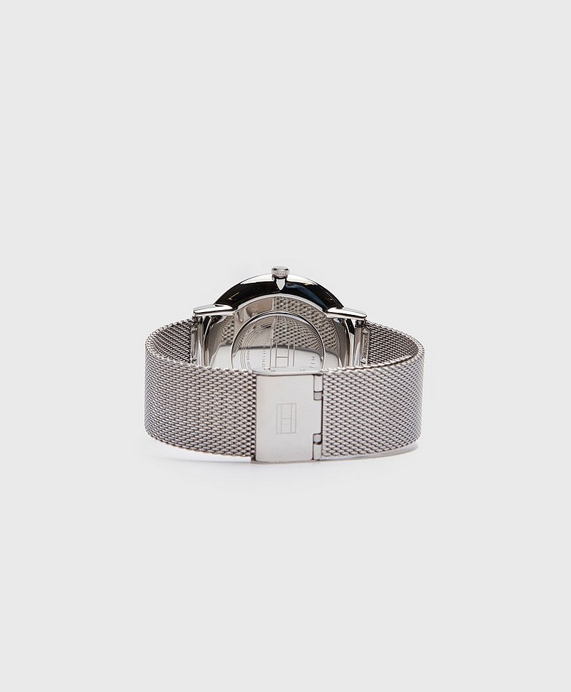 Klokke TH James Mesh Watch