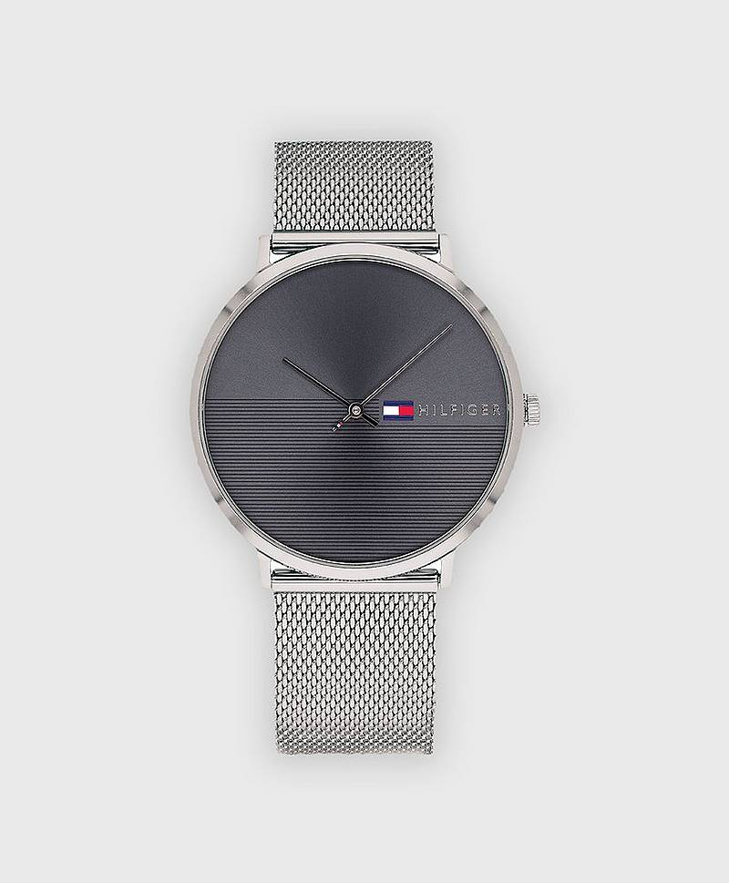 Klocka TH James Mesh Watch