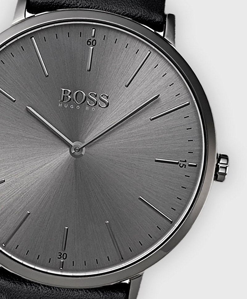 Klocka Hugo Boss Horizon Watch