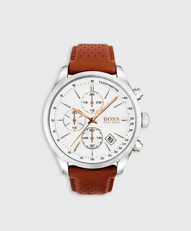 Hugo Boss Companion Watch