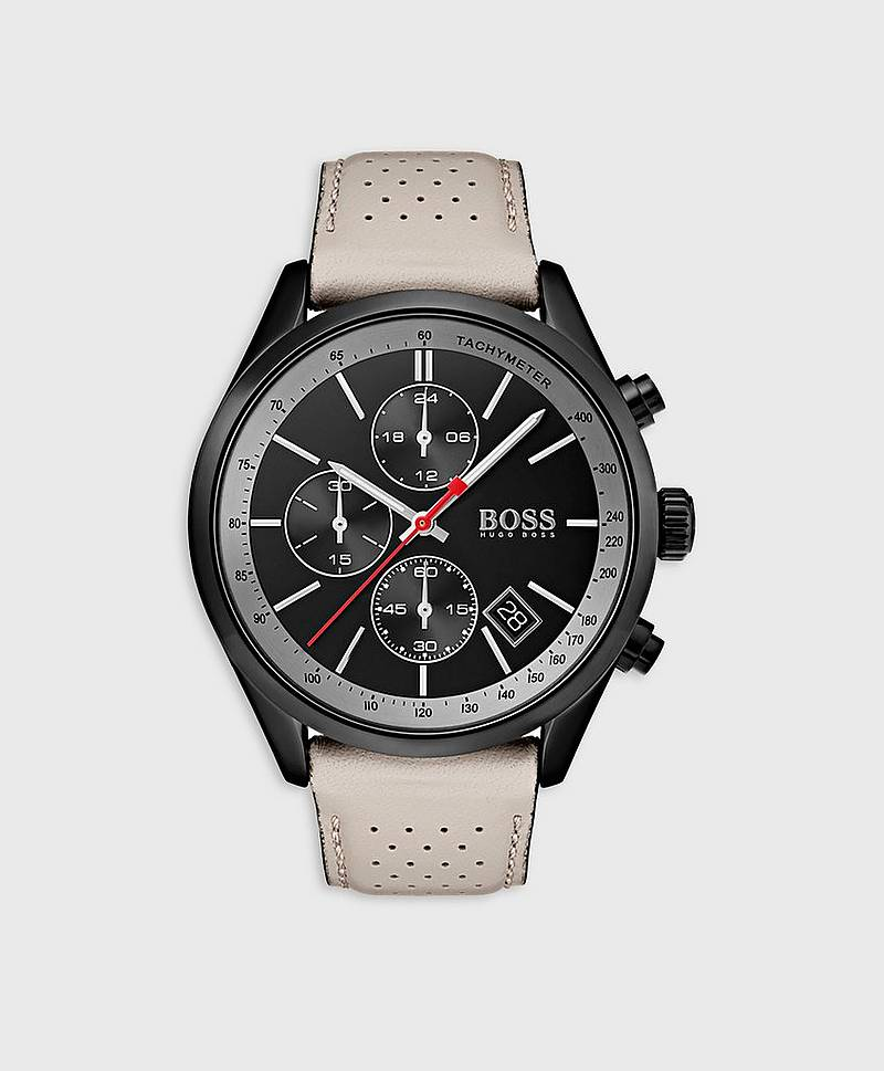 Hugo Boss Grand Prix Watch