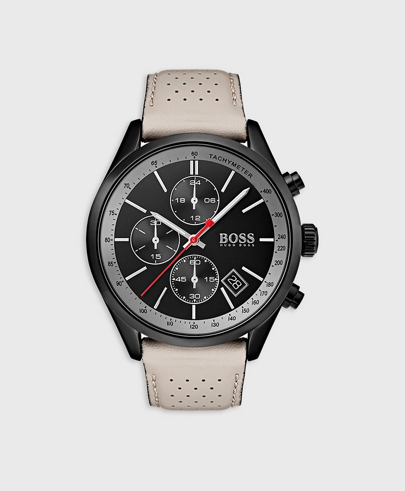 Klokke Hugo Boss Grand Prix Watch