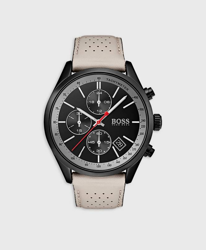 Ur Hugo Boss Grand Prix Watch