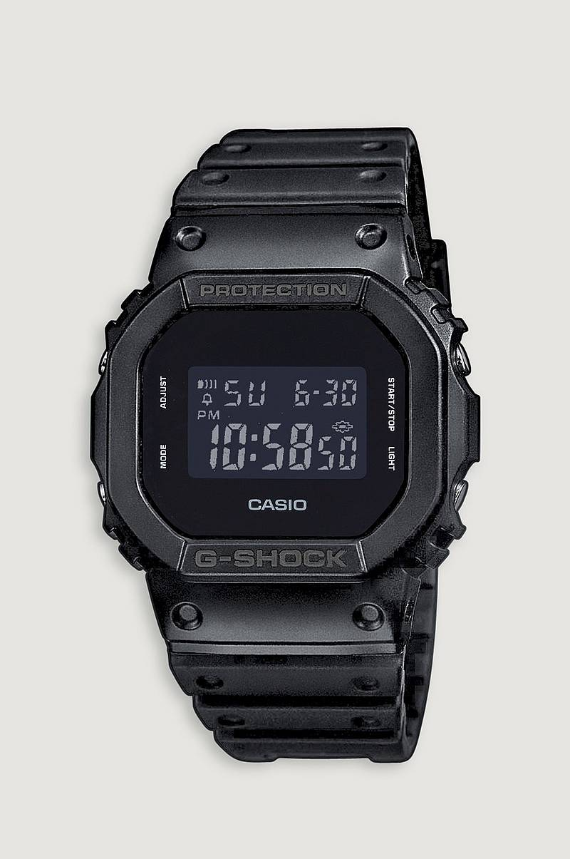 G-Shock DW-5600BB