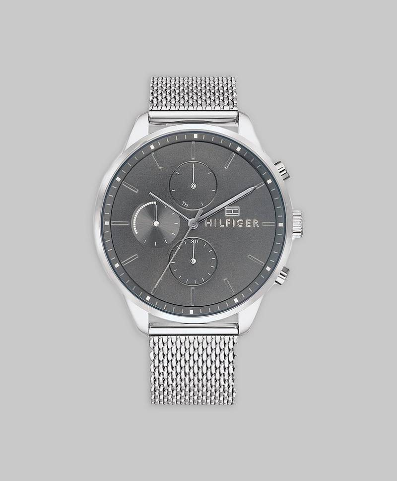 TH Chase Mesh Watch