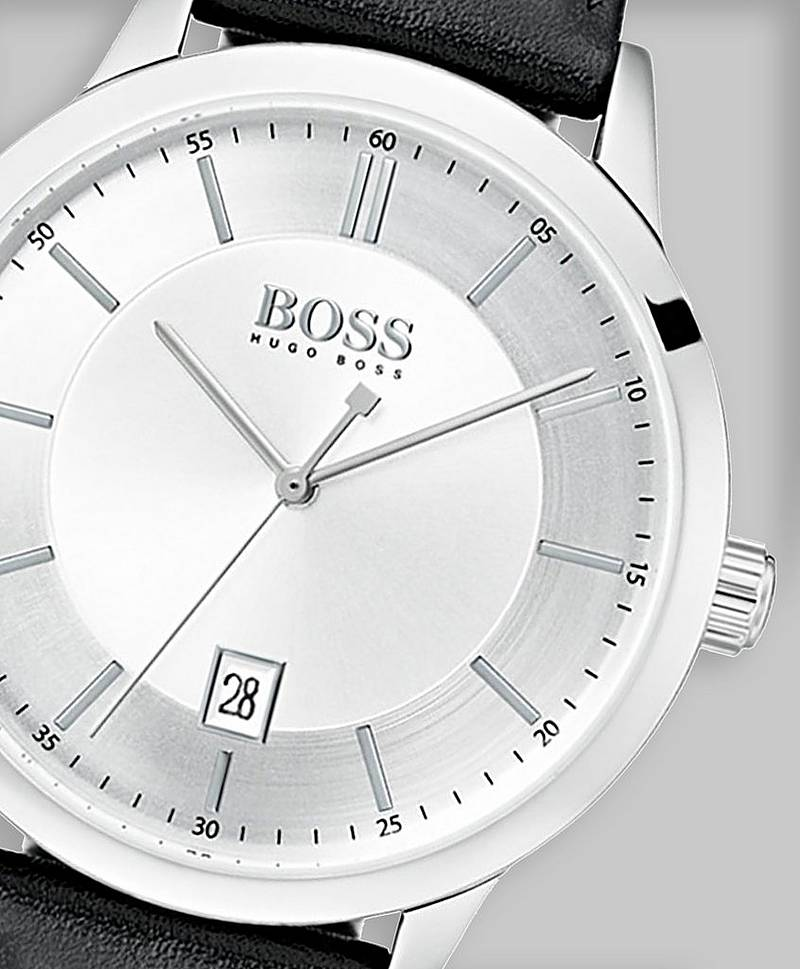 Hugo Boss Officer Watch