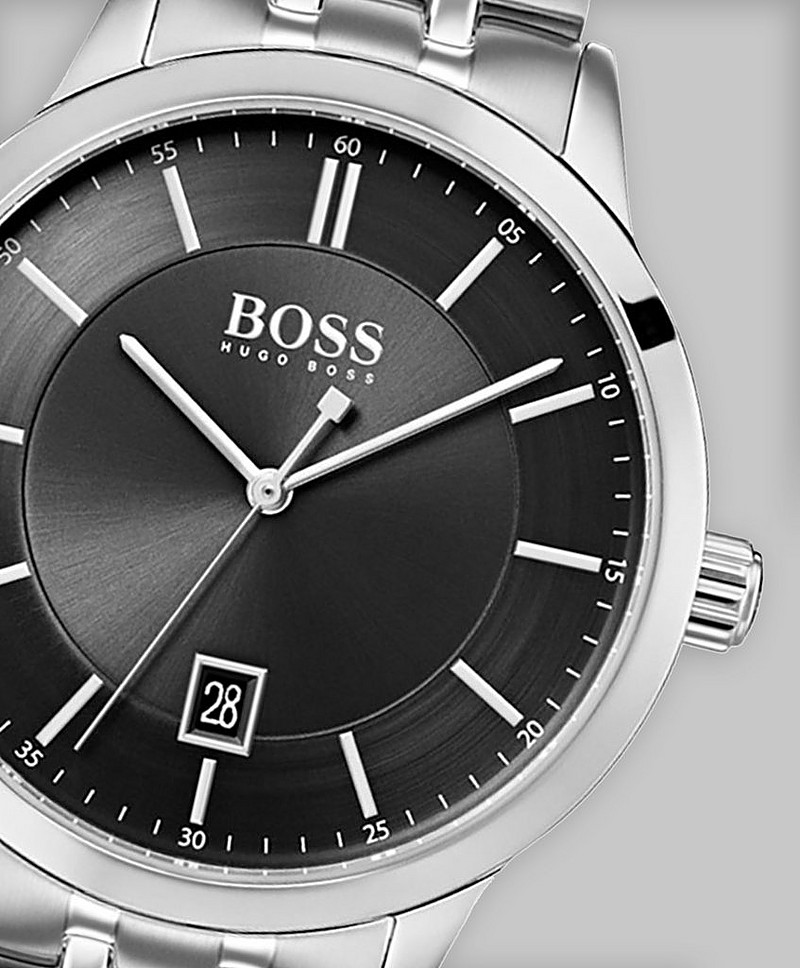 Klokke Hugo Boss Officer Watch