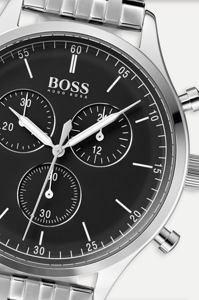 Klokke Hugo Boss Companion Business Watch