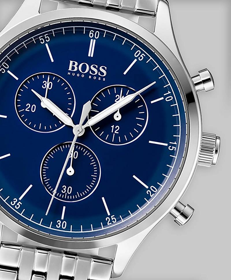 Hugo Boss Companion Business Watch