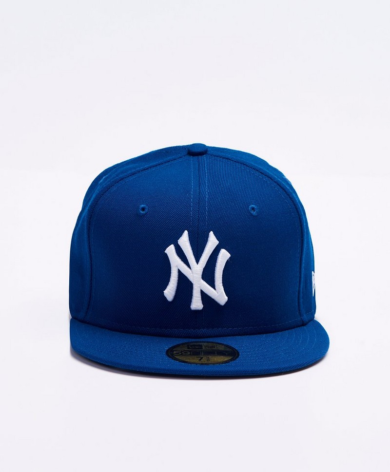 Keps 59Fifty MLB Basic