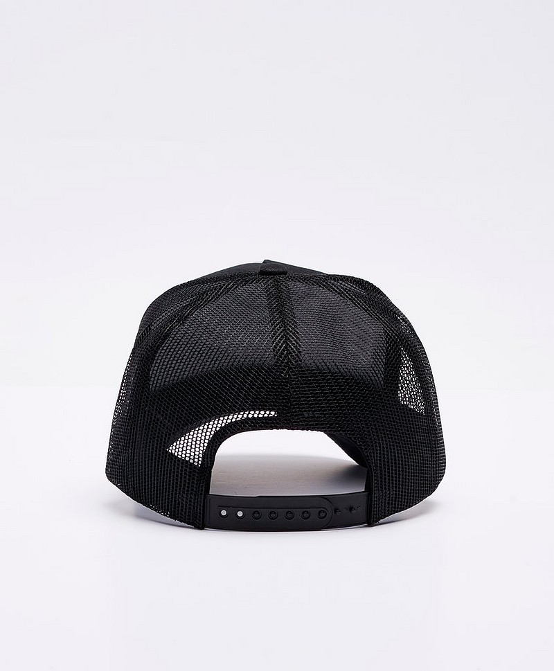 Keps Reed Baseball Trucker
