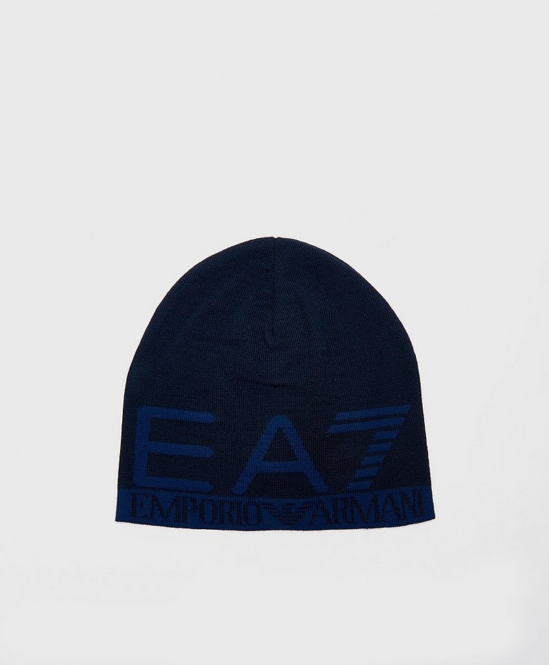 Lue Train Visibility Beanie