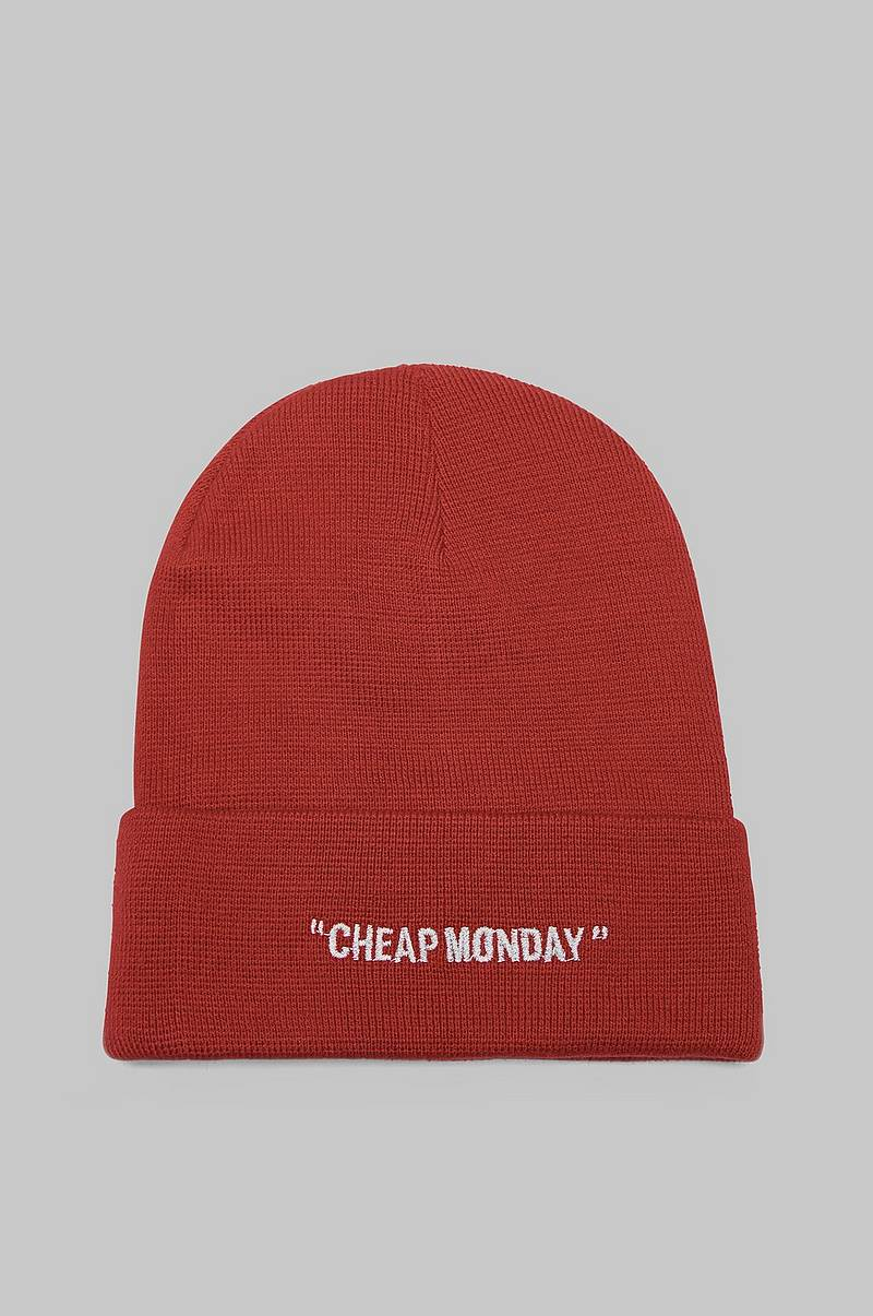 Mössa Cheap Beanie Cheap