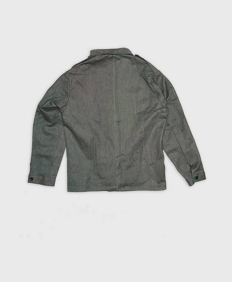 Jacka Swiss Jacket