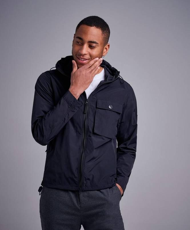 Hatcher Jacket