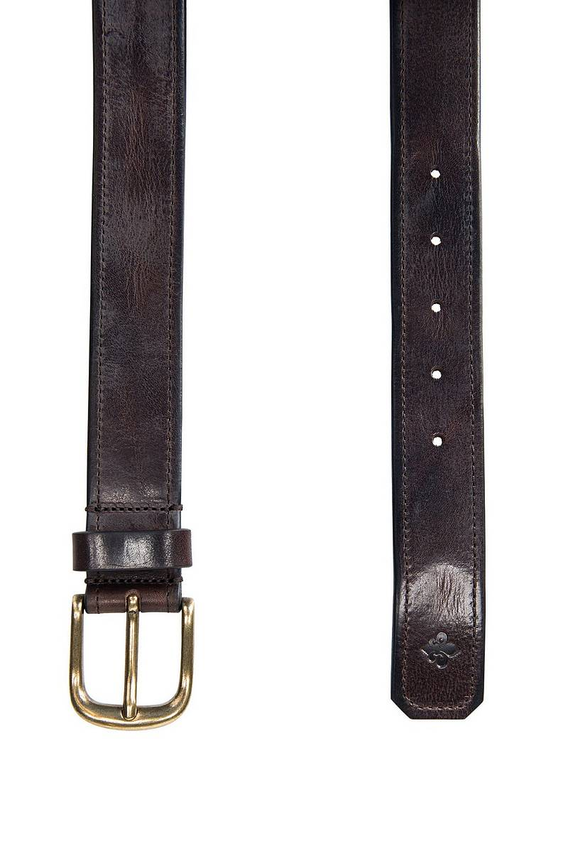 Vyö Leather Belt